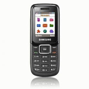 Samsung E1210 Özellikleri