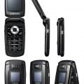 Samsung E780 Özellikleri