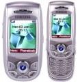 Samsung E800 Özellikleri