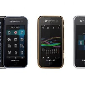 Samsung F700 Özellikleri