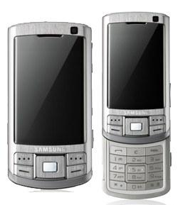 Samsung G810 Özellikleri