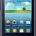 Samsung Galaxy Pocket plus S5301 Özellikleri