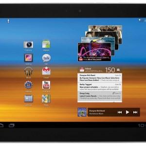 Samsung Galaxy Tab 10.1 LTE I905 Özellikleri
