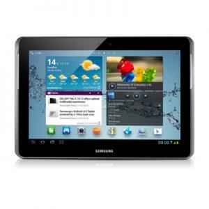 Samsung Galaxy Tab 2 10.1 P5110 Özellikleri