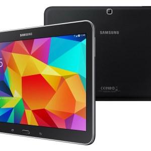 Samsung Galaxy Tab 4 10.1 Özellikleri