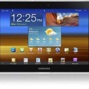 Samsung Galaxy Tab 8.9 4G P7320T Özellikleri