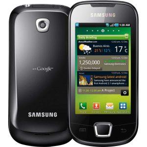 Samsung I5800 Galaxy 3 Özellikleri