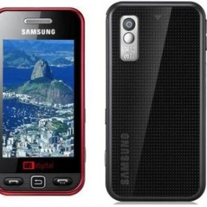 Samsung I6220 Star TV Özellikleri