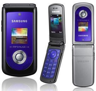 Samsung M2310 Özellikleri