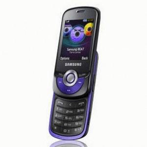 Samsung M2510 Özellikleri