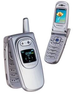 Samsung P510 Özellikleri