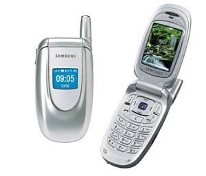 Samsung P710 Özellikleri