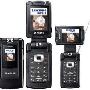 Samsung P940 Özellikleri
