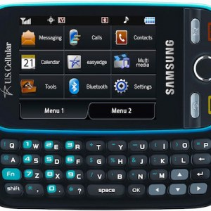 Samsung R360 Messenger Touch Özellikleri