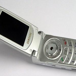 Samsung S100 Özellikleri