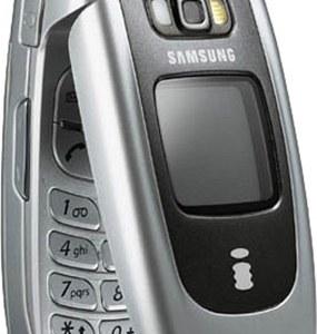 Samsung S342i Özellikleri