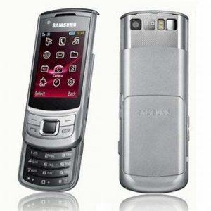 Samsung S6700 Özellikleri