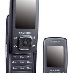 Samsung S720i Özellikleri