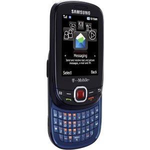 Samsung :) Smiley Özellikleri