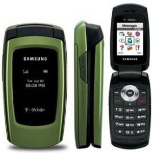 Samsung T109 Özellikleri