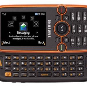 Samsung T469 Gravity 2 Özellikleri