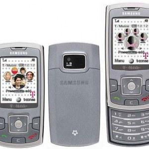 Samsung T739 Katalyst Özellikleri