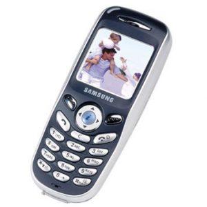 Samsung X100 Özellikleri