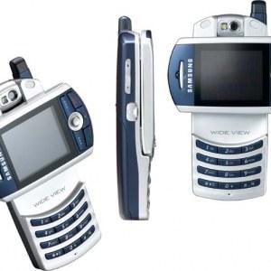 Samsung Z130 Özellikleri