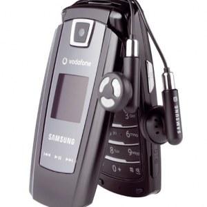 Samsung ZV60 Özellikleri