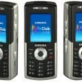 Samsung i300x Özellikleri