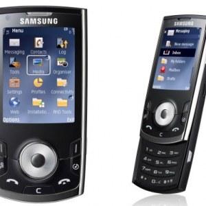 Samsung i560 Özellikleri