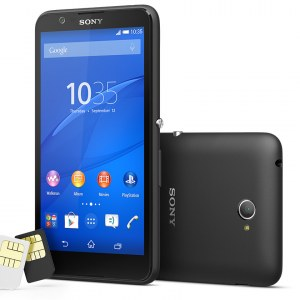 Sony Xperia E4 Dual Özellikleri
