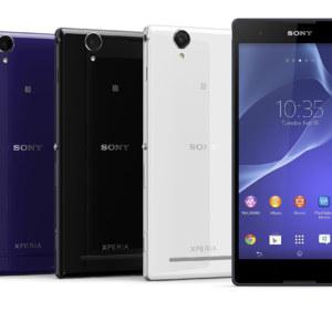 Sony Xperia T2 Ultra Özellikleri