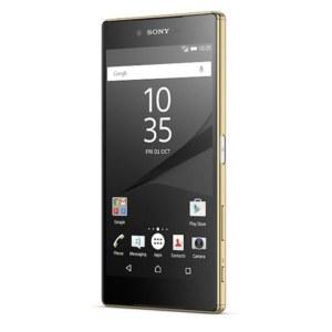 Sony Xperia Z5 Premium Dual Özellikleri