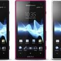 Sony Xperia acro HD SOI12 Özellikleri