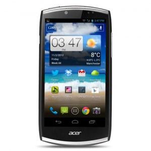 Acer CloudMobile S500 Özellikleri