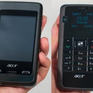 Acer DX650 Özellikleri