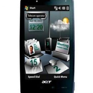 Acer F900 Özellikleri