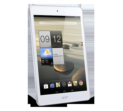 Acer Iconia A1-830 Özellikleri