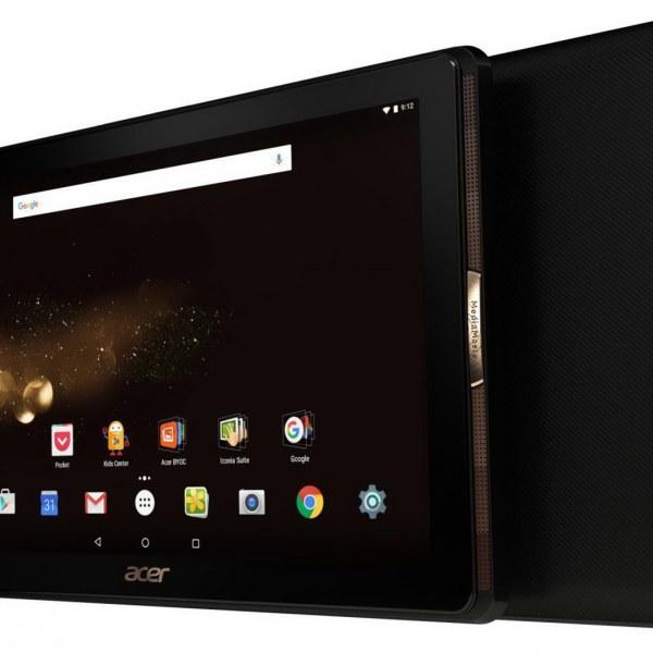 Acer Iconia Tab 10 A3-A40 Özellikleri