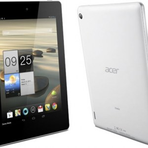Acer Iconia Tab A1-810 Özellikleri
