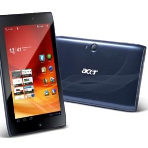 Acer Iconia Tab A100 Özellikleri