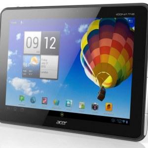 Acer Iconia Tab A510 Özellikleri