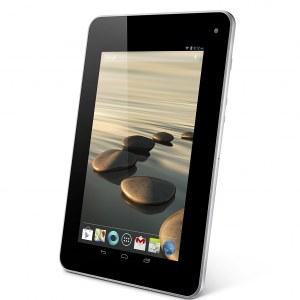 Acer Iconia Tab B1-710 Özellikleri