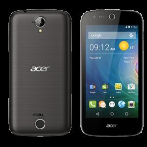 Acer Liquid Özellikleri