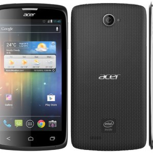 Acer Liquid C1 Özellikleri