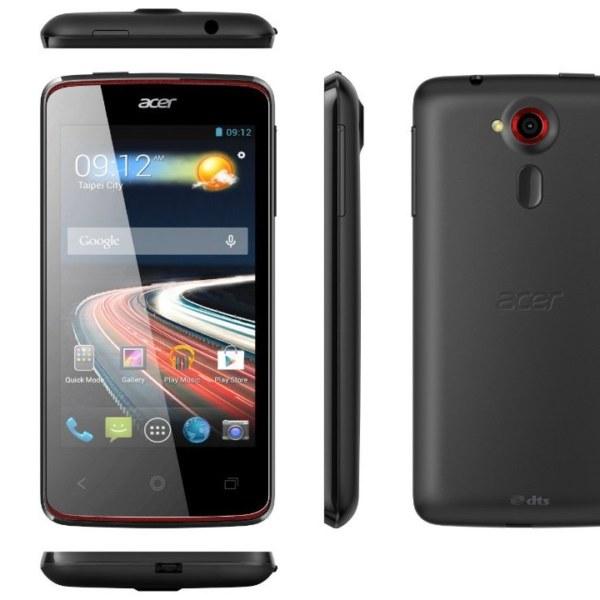 Acer Liquid E3 Duo Plus Özellikleri