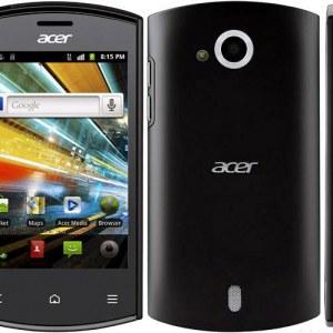 Acer Liquid Express E320 Özellikleri