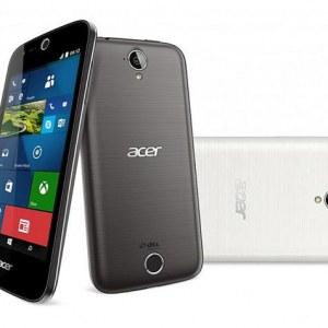 Acer Liquid M320 Özellikleri