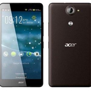Acer Liquid X1 Özellikleri